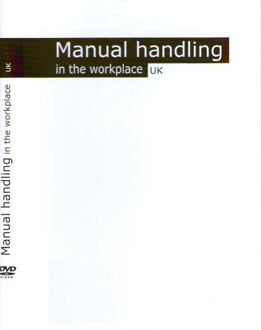 Manual Handling in the Workplace Awareness DVD- £195